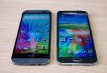 smartfon marki HTC