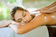 masaż, rehabilitacja, plecy