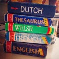 słowniki języków obcych