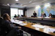 konferencja na sali